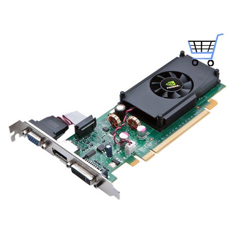 Carte Graphique Nvidia Geforce 210 1gb La Plus Grande Boutique Informatique Au Senegal